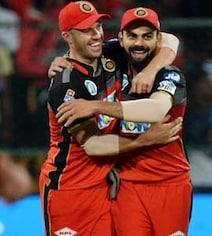 'My Good Friend' Virat Kohli Is A Great Captain, Says AB De Villiers