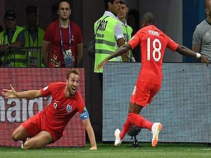 Belgium Begin Campaign With A Bang, England Edge Tunisia