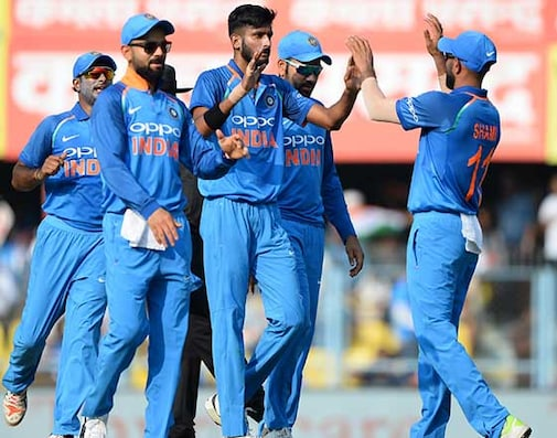 2nd ODI, Preview: Formidable India Look To Consolidate Lead vs Windies