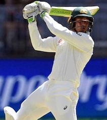 2nd Test: Australia Lead By 175 Runs Despite Kohli's Hundred On Day 3
