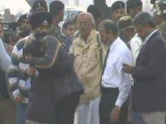 Mumbai Engineer's Homecoming After Six Years In Pakistan Jail