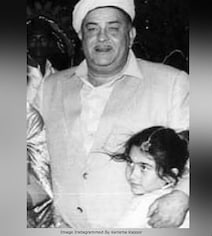 Raj Kapoor Fondly Remembered By Granddaughters On 94th Birth Anniversary