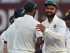 2nd Test Day 1 Live: Ishant Strikes Early For India vs Sri Lanka