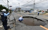 3 Dead As Quake Hits Japan's Osaka; Violent Shaking, Strongest In Record