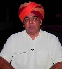 How Jaswant Singh's Son Manvendra Plans To Take On Vasundhara Raje