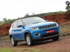 Why The Jeep Compass Is Being Recalled In India