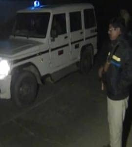 Class 12 Student, Suspect In Haryana Teen's Rape And Murder, Found Dead