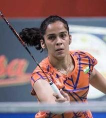 Malaysia Masters: Saina Nehwal Loses To Carolina Marin In Semifinal