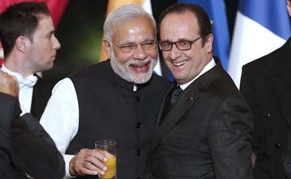 India Government Chose Anil Ambani For Rafale, Says Hollande: 10 Facts