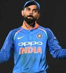 Virat Kohli Says He Was 'Immature' To Get Into On-Field Spats