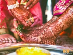 7 Best Mehendi Artists In Pune