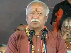 Only Ram Mandir And Nothing Else At Ayodhya Site, Says RSS Chief