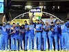 Dhoni, Jadhav Guide India To First Bilateral ODI Series Win In Australia