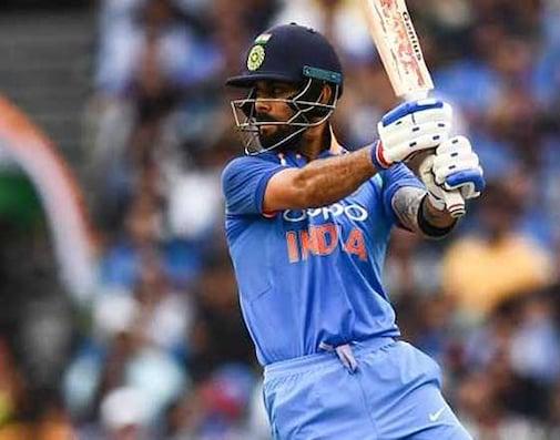 'Greatest ODI Batsman Ever': Michael Clarke, Unabashed Kohli Fan, Claims