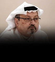 'I Can't Breathe' Were Khashoggi's Final Words, Sounds Of Saw On Tape