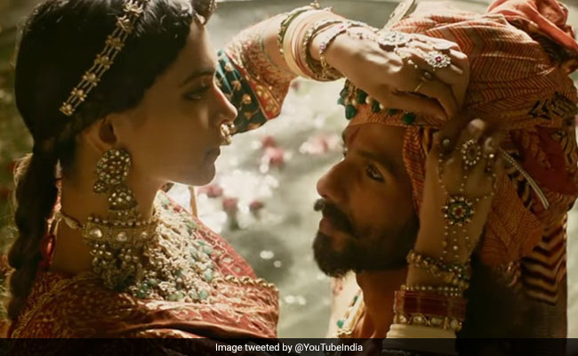 Padmavati Makers Defer Film's Release As Protests Intensify: 10 Points