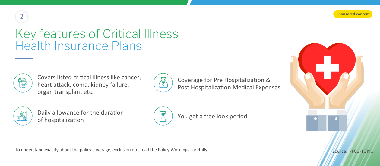 All About Critical Illness Insurance