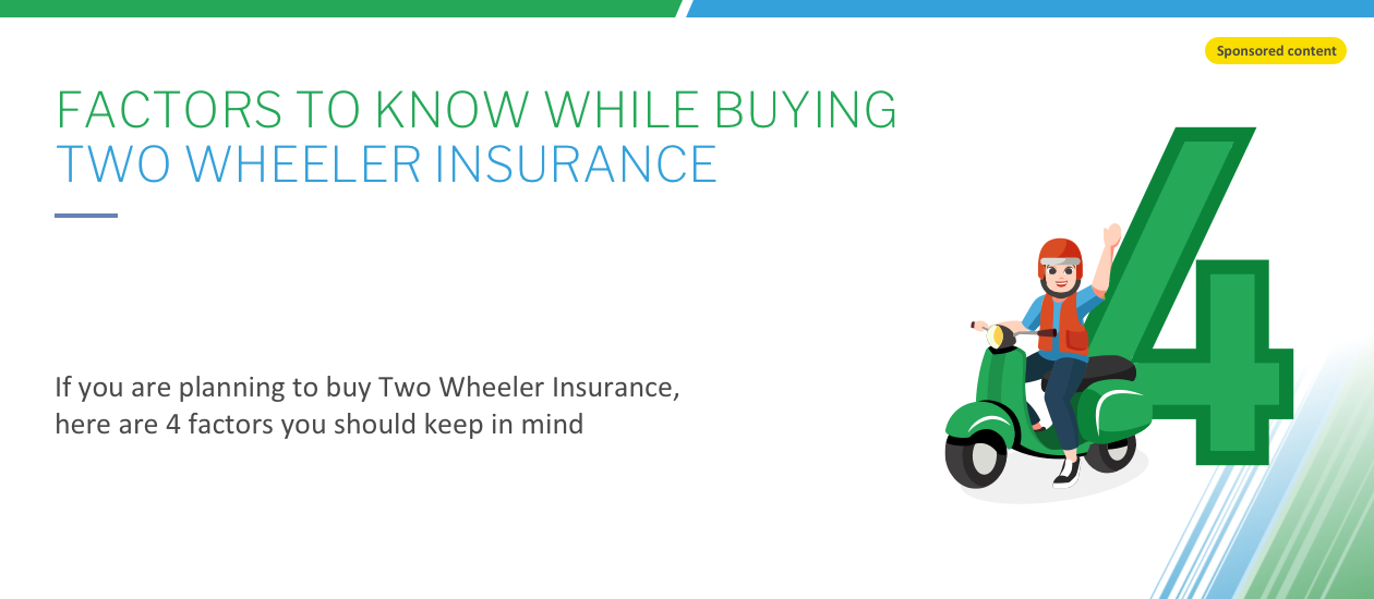 All About Two-Wheeler Insurance