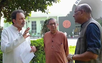 What Will Swing The Elections In Chhattisgarh: Prannoy Roy's Analysis