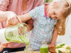 6 Interesting Ways To Include More Spinach To Kids' Diet!