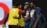 Watch: Ugly Scenes In Colombo As Shakib Tells His Players To Leave Field
