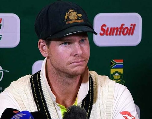 First 'Brain Fade', Now 'Big Mistake', Smith In Eye Of The Storm Again