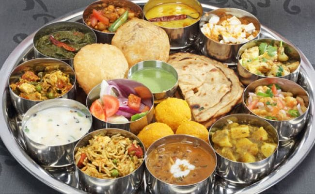 13 Grand Indian Thalis You Need To Try At Least Once!