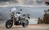 Live: Get All The Updates From The New Triumph Tiger 800 Launch