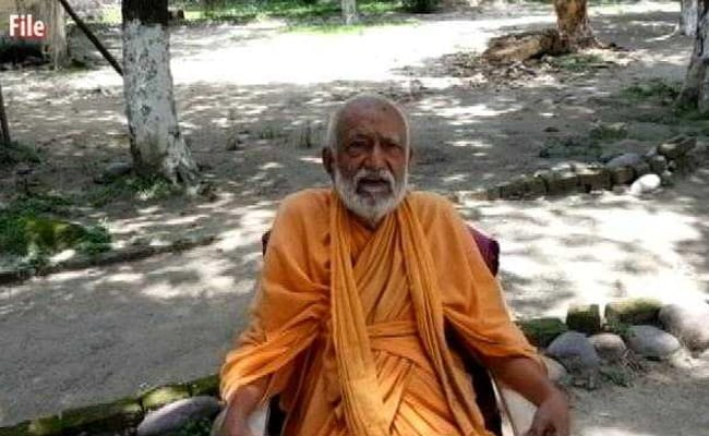 गंगा सफाई के मुद्दे पर 22 जून से अनशन पर बैठे पर्यावरणविद जीडी अग्रवाल का निधन, PM मोदी से भी की थी अपील