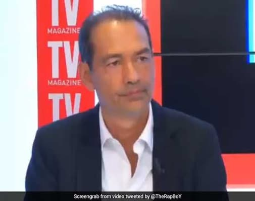 Top French Sports Pundit Slammed For 'Misogynist' Remarks