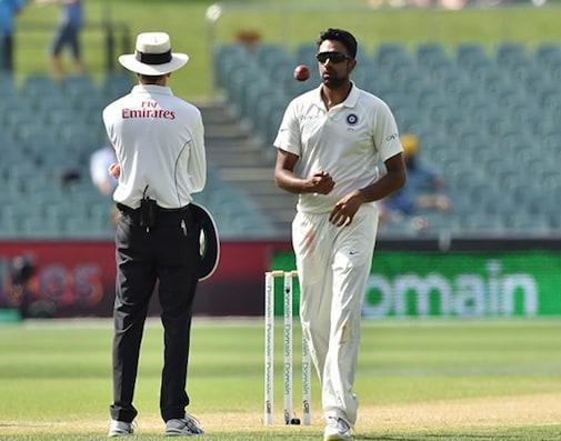 R Ashwin, Rohit Sharma Ruled Out Of Perth Test Against Australia