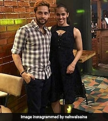 Saina Nehwal To Marry Parupalli Kashyap On December 16: Reports
