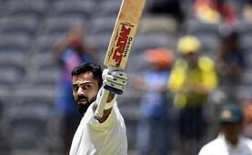 Virat Kohli Hits 25th Test Century, Fifth Of The Year, Sixth In Australia
