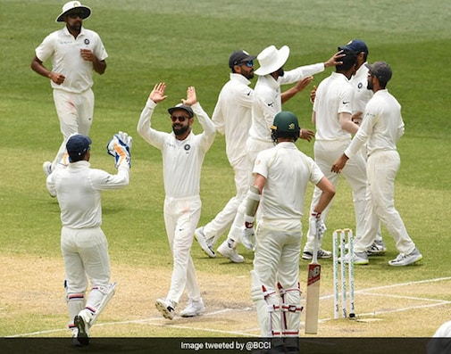 2nd Test Preview: Green Top Awaits India And Australia In Perth