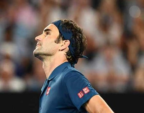 Australian Open: Roger Federer Out, Loses To 20-Year-Old Tsitsipas