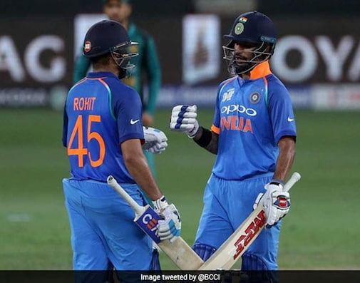Asia Cup 2018, Preview: India Look To Maintain Unbeaten Streak