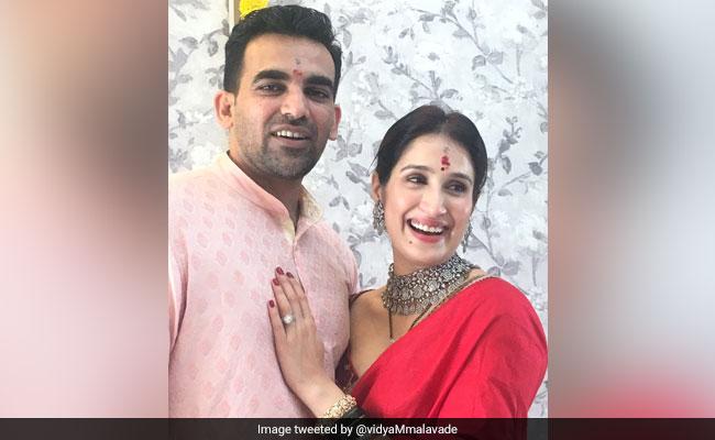 Gautam Gambhir's Hilarious Marriage Advice To Zaheer Khan