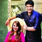Kapil Sharma And Ginni Chatrath's Wedding Invitation Comes With An Overload Of Sweetness (See Pics)