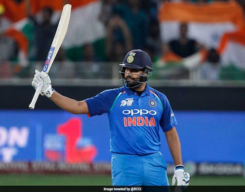 Asia Cup: All-Round India Beat Listless Bangladesh In Super Four Clash