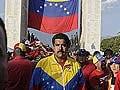 ह्यूगो शावेज के उत्तराधिकारी के चयन के लिए वेनेजुएला में 14 अप्रैल को चुनाव