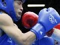 ओलिंपिक : देवेंद्रो हारे, मुक्केबाजी में भारतीय चुनौती समाप्त