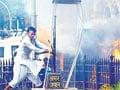 आज़ाद मैदान हिंसा : अमर जवान स्मारक तोड़ने वाला गिरफ्तार