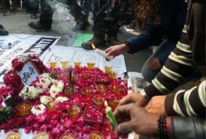 बलात्कार संबंधी कानून पीड़िता के नाम पर रखने से परिजनों को ऐतराज नहीं