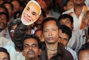 देशभर में गुजरात में सबसे कम बेरोजगार, मोदी खुश