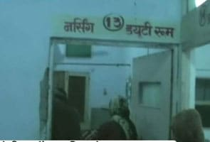 यूपी में विकलांग से बलात्कार, हरियाणा में चाचा ने भतीजी से किया रेप