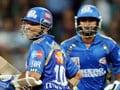 आईपीएल-6 : मुंबई की जीत में स्मिथ, ओझा चमके