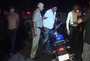 दिल्ली पुलिस की गोली से स्टंट बाइकर की मौत