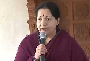 दिल्ली गैंगरेप के बाद महिलाओं की सुरक्षा के लिए जयललिता ने की पहल
