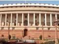 यूपी के डीएसपी की हत्या के मामले पर संसद में हंगामा