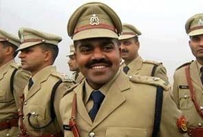 यूपी डीएसपी हत्याकांड : सर्कल के सभी 103 पुलिसकर्मियों का तबादला